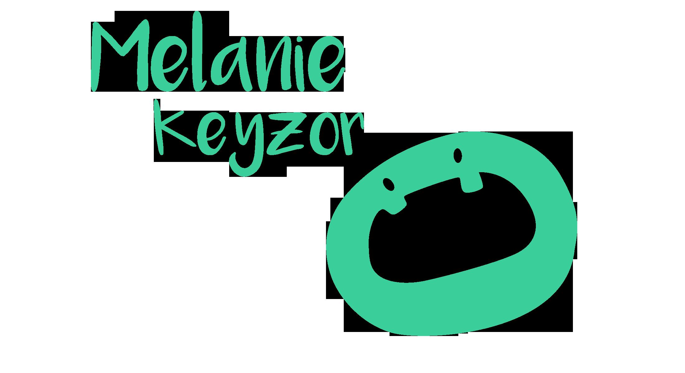 Melanie Keyzor
